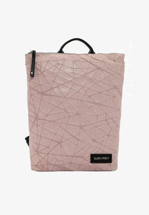 KIMMY - Backpack - rose