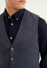 WE Fashion - Gilet - dark blue - 3