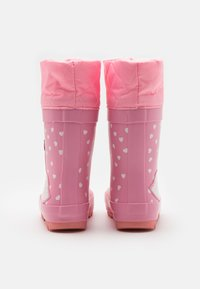 Chipmunks - SWAN - Gummistøvler - pink - 2