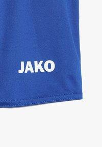 JAKO - MANCHESTER 2.0 - Sports shorts - royal - 3