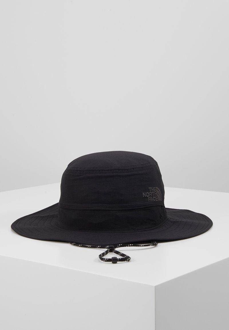 The North Face - HORIZON BREEZE BRIMMER HAT - Hattu - black