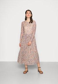 Rich & Royal - DRESS - Day dress - parisian blue - 0
