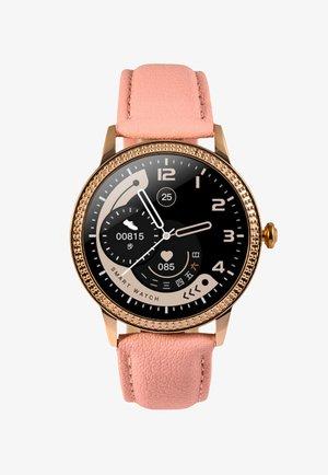 Smartwatch - róż