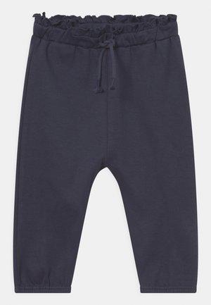 VANNA BABY UNISEX - Trousers - navy