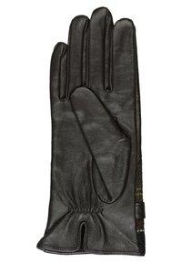 Barbour - DEE - Gloves - dk brown - 2