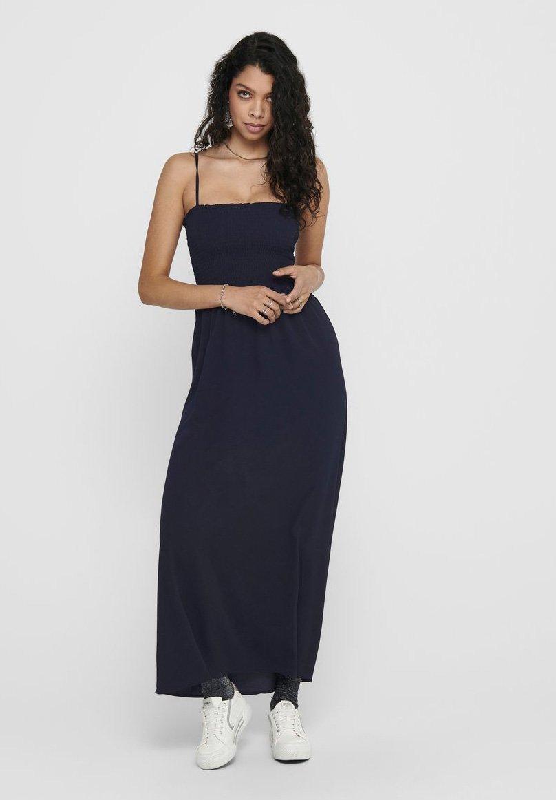 Donna GESMOKTES - Vestito lungo