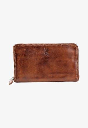 Wallet - calvados
