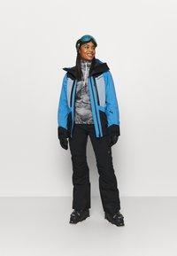 Peak Performance - GRAVITY JACKET - Ski jacket - ice glimpse - 1