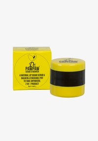 Dr. PAWPAW - SCRUB & NOURISH - Lip balm - clear - 0
