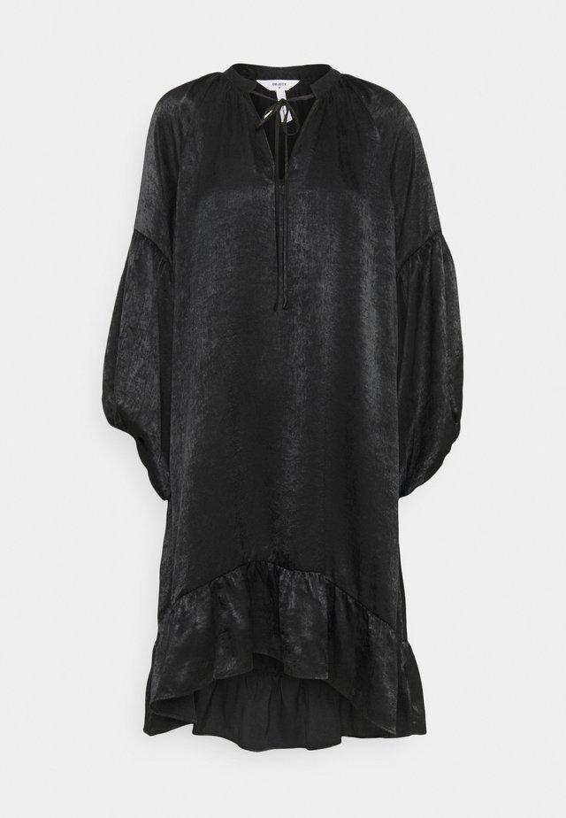 OBJELISABETH DRESS - Vestito estivo - black