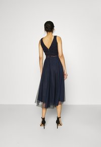 Lace & Beads - RIAN - Cocktail dress / Party dress - navy - 2