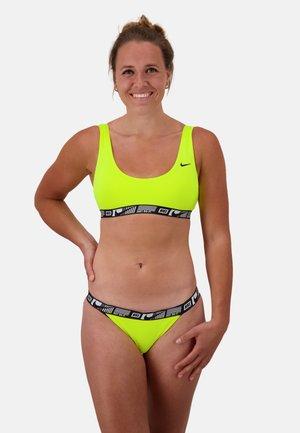 Bikini top - lemon