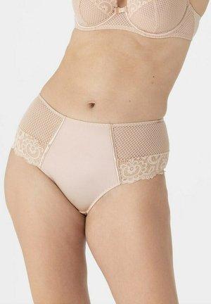 Pants - rose pâle