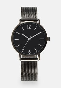Even&Odd - Watch - gunmetal - 0