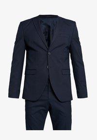 SHDNEWONE MYLOLOGAN SLIM FIT - Suit - navy blazer