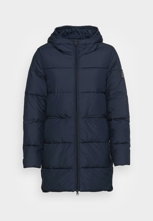 MARANGALF JACKET WOMAN - Winter coat - deep navy
