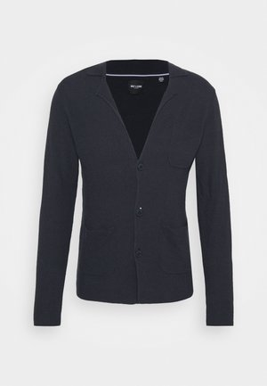 CARD - Cardigan - dark navy