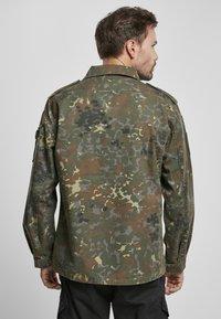 Brandit - Shirt - flecktarn - 1