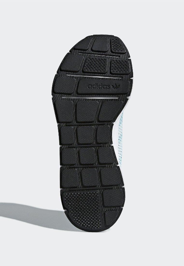 SWIFT RUN PRIMEKNIT Sneakers blue