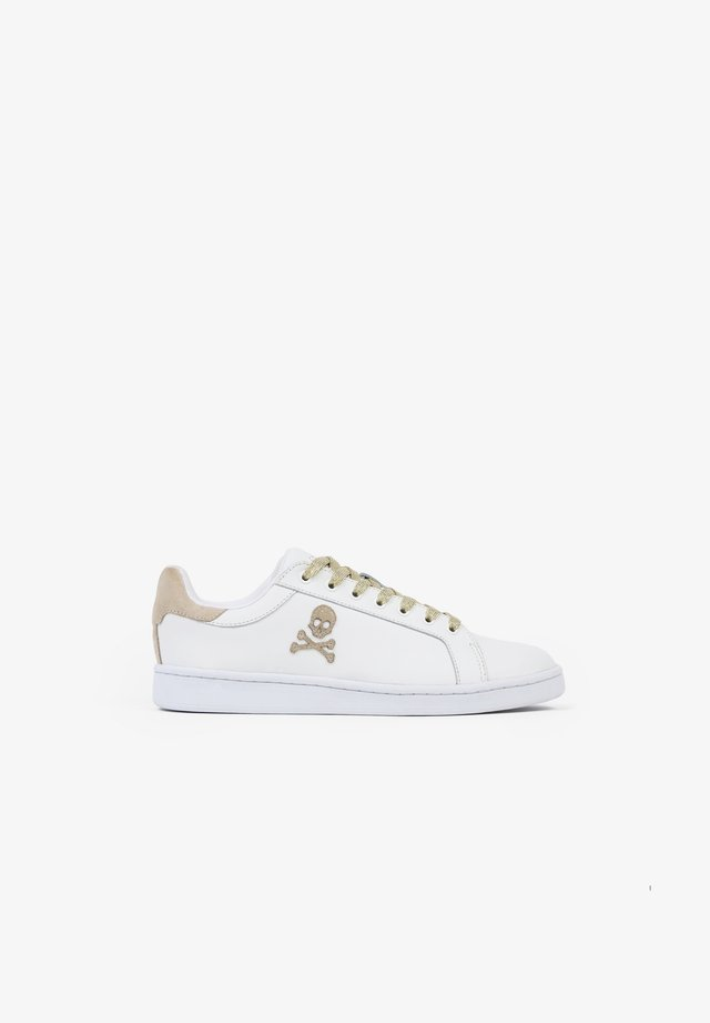 MILKY - Trainers - gold