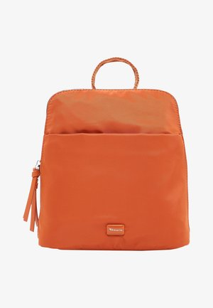 Rucksack - orange 610