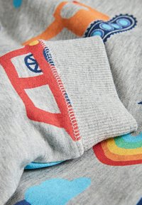 Next - RAINBOW - Collegepaita - grey - 2