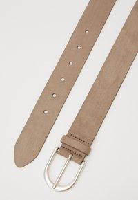 Vanzetti - Belt - taupe - 1