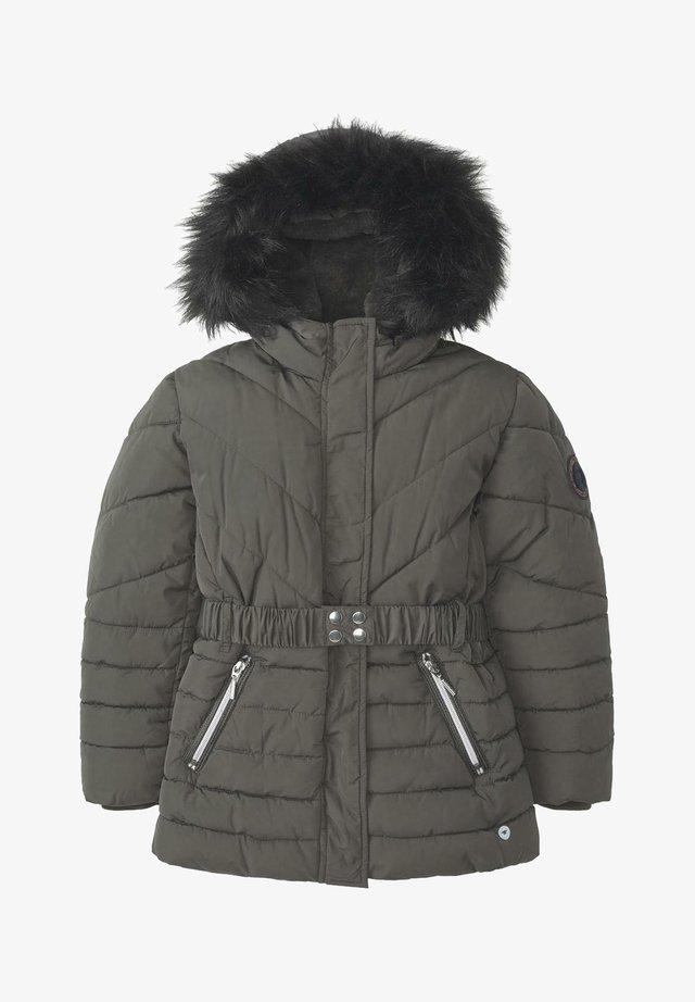 PADDED  - Winter jacket - gray