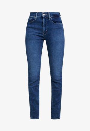724™ HIGH RISE STRAIGHT - Straight leg jeans - paris stroll