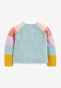 Next - Cardigan - multi-coloured - 3