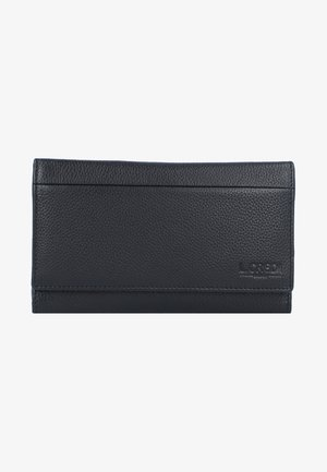 CHRISSI - Wallet - black