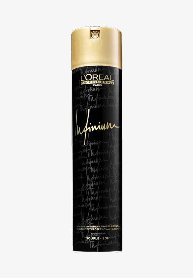 INFINIUM LEICHT - Stylizacja włosów - -