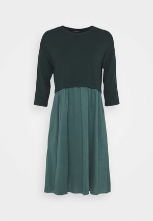 KUENS - Jumper dress - mirto