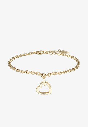 HEARTED CHAIN