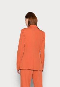 Glamorous Tall - LADIES JACKET - Blazer - rust - 2