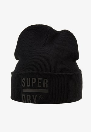 SURPLUS  - Beanie - black