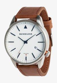 Quiksilver - Watch - silver - 0