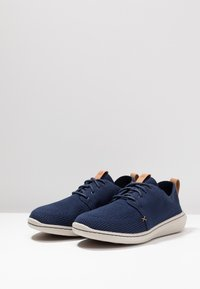 Clarks - STEP URBAN MIX - Sneakers laag - navy - 2