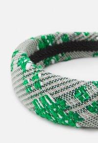 Becksöndergaard - PATIA HAIRBRACE - Hair styling accessory - golf green - 2