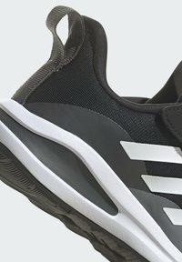 adidas Performance - Nøytrale løpesko - black - 8