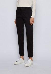 BOSS - C_TACHINI - Trousers - black - 0