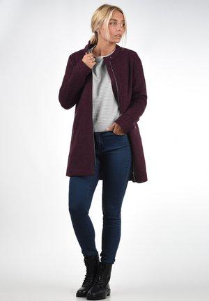 WILMA - Winter coat - winetastin
