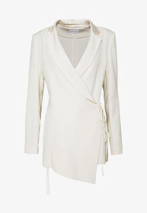 GIACCA JACKET - Short coat - ivory
