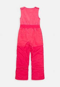 Columbia - BUGA™ SET - Kombinezon zimowy - sea ice/pink orchid - 3