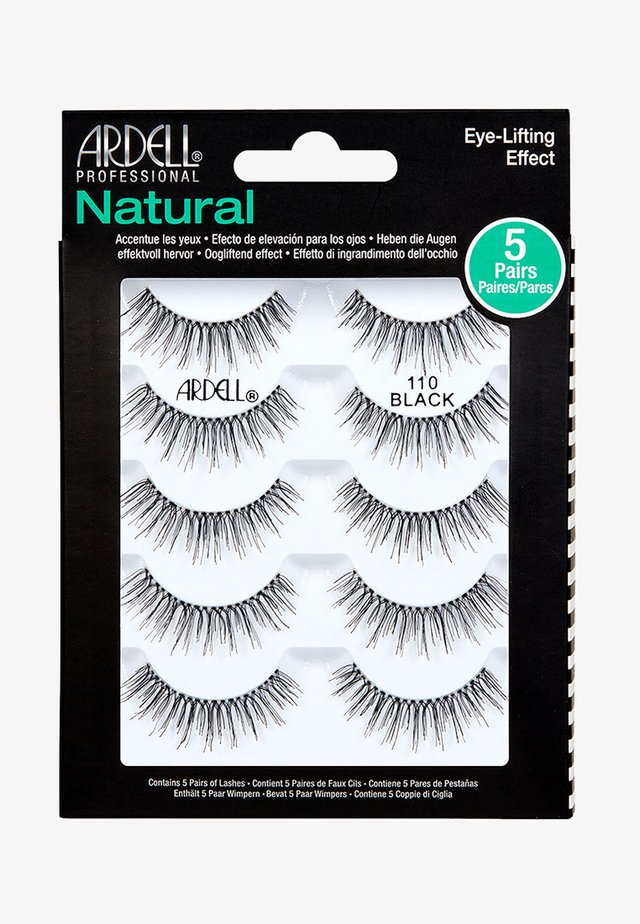 MULTIPACK 110 - False eyelashes - -