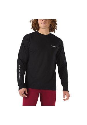 MN SNAPSHOTS LS - Sweatshirt - black
