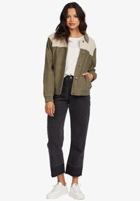 Roxy - Light jacket - four leaf clover - 1