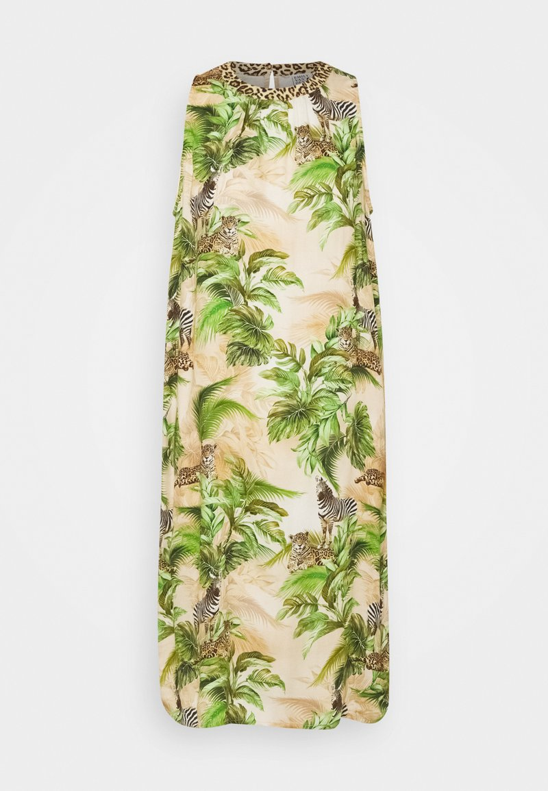 Emily van den Bergh - Robe d'été - multi-coloured