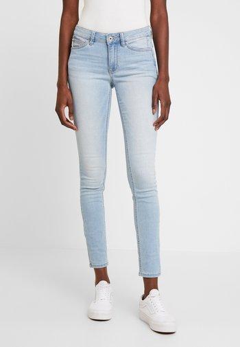 JONA - Skinny džíny - blue denim