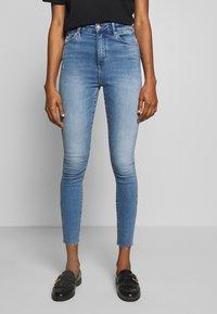 Neuw - MARILYN - Jeans Skinny Fit - depeche mode - 0